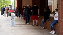 30 million Americans have filed initial unemployment claims since mid-March