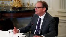 White House economic advisor says additional coronavirus stimulation program may not be necessary