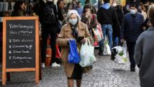 France announces its lowest daily death toll from coronavirus since the end of March