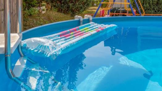 Best above-ground pools of 2021 4