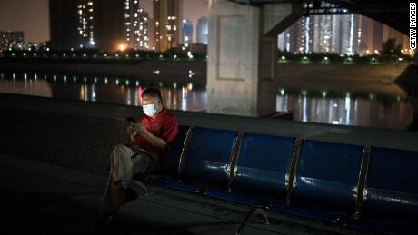 China is mobilizing its global media machine in the coronavirus war of words