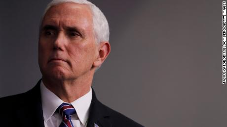 Verification of the facts: Pence wrongly claims that the coronavirus cases in Oklahoma are in decline