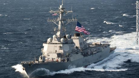 US increases military pressure on China as tensions rise over pandemic