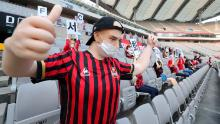 FC Seoul apologized to the fans for the dolls.