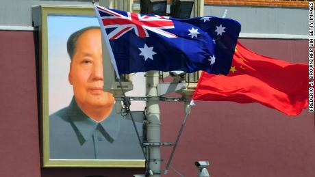 Australia angered China by calling for a coronavirus investigation. Now Beijing is targeting its exports