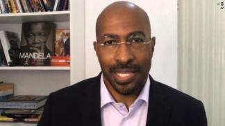 WATCH – CNN's Van Jones on George Floyd's Death: 'I Haven't Seen Black People This Upset in 20 Years, Maybe Longer'