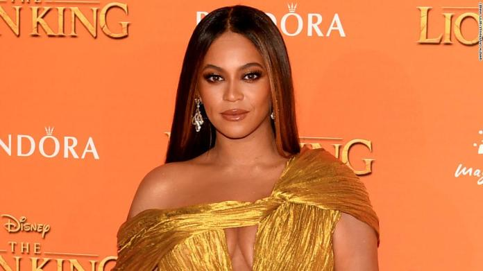 Beyoncé urges fans to remain 'focused' in fight for justice for George  Floyd - CNN