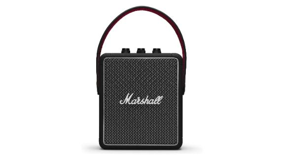 Marshall Stockwell II Bluetooth Speaker