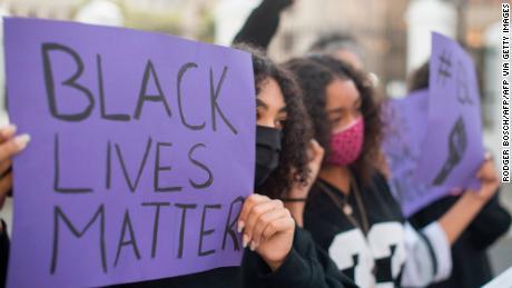ขบวนการ Black Lives Matter ที่นำโดยชาวอเมริกันสามารถกระตุ้นการตื่นตัวของชาวแอฟริกันได้หรือไม่?
