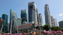 Hong Kong has only one real rival for businesses thinking about leaving