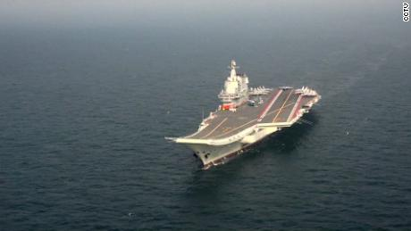 US military gets 'laser focused' on keeping up with China