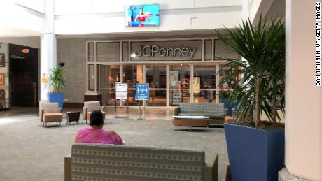 JCPenney's losses more than tripled before his bankruptcy