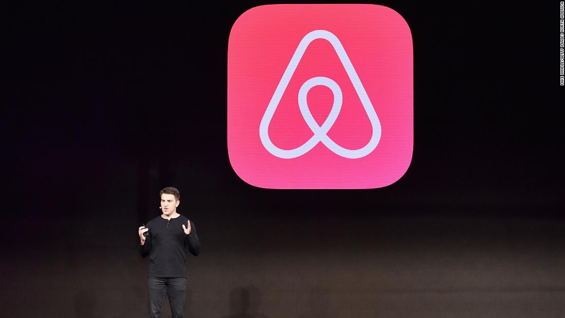 Airbnb Ipo Nasdaq Abnb 219M / Airbnb Ipo 3 Key Points You Need To Know Boss Hunting : Read more:market wizard chris camillo grew his trading ...