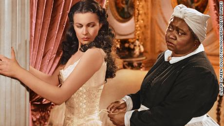 Why can't we get away from 'Gone with the Wind'