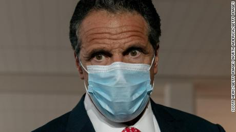 New York is requiring most travelers to get a negative Covid-19 test three days before arrival