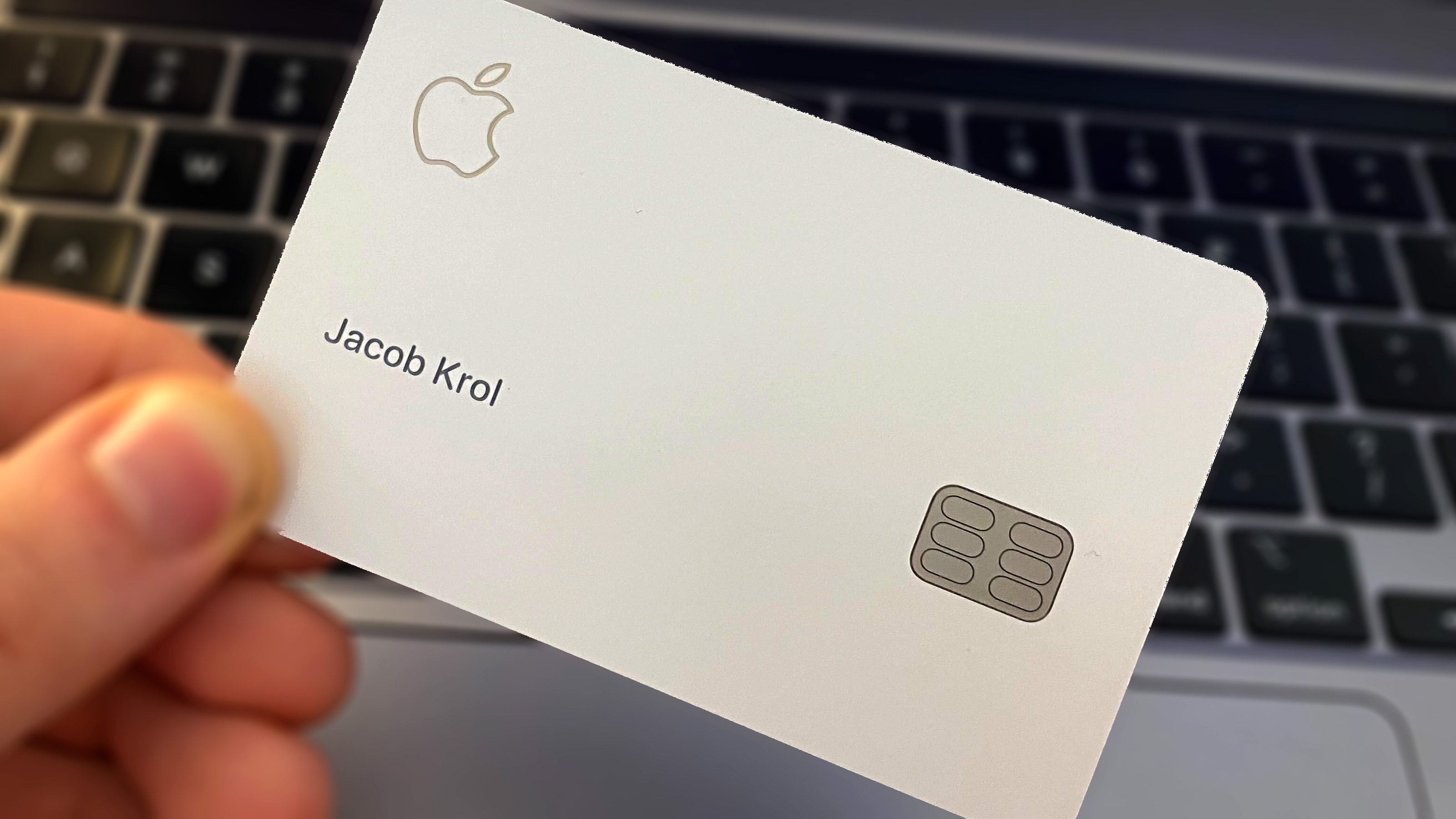 In terms of usage, it's an identical replacement for a regular credit card, which can be very. Apple Card Adds 0 Interest Financing On Many Apple Products Cnn Underscored