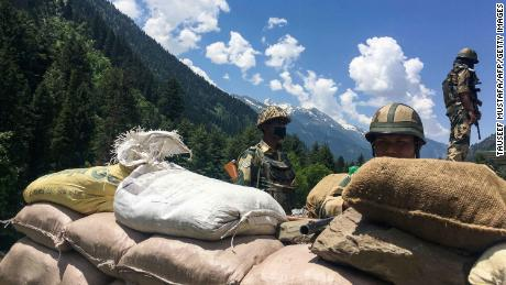 India and China are entering the Himalayas again.  How worried should we be?