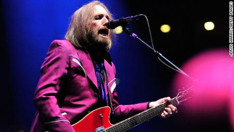 Revisit rocker Tom Petty's classic songs, like