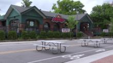 Customers Are Asked To Self Quarantine After About 85 People Who Visited A Michigan Bar Get Covid-19