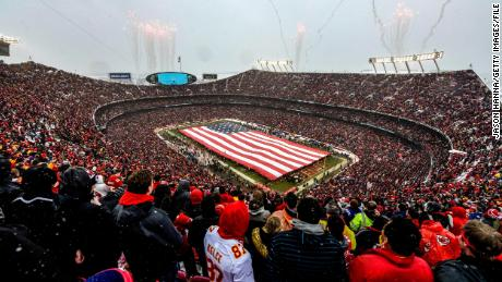The NFL plans to play the Black national anthem before Week 1 games