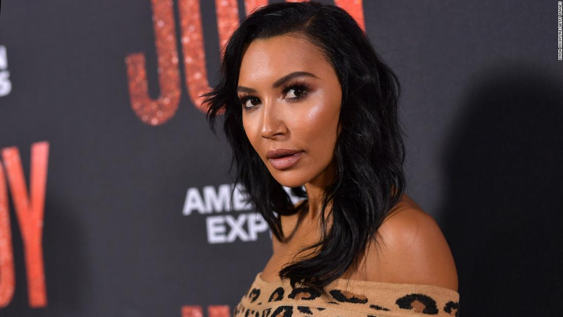 JADED: Naya Rivera should have never jumped out that boat! Family blaming Ventura County, files wrongful death suit
