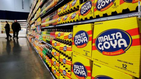 Latinos will continue to cook ... without Goya