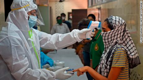 The WHO announces the Covid-19 rapid tests for low- and middle-income countries