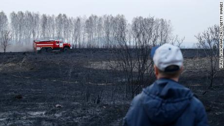 Siberian heatwave made 600 times more likely by climate change, experts say