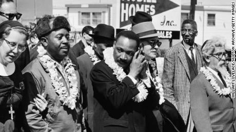 A short history of the long conservative assault on Black voting power