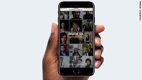 This app connects Black people with therapists of color