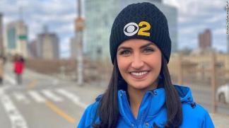 CBS New York Reporter Nina Kapur Dies at 26 After Moped Accident