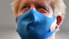The UK's troubled coronavirus response becomes more complicated