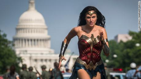 Warner Bros. will stream movies on HBO Max the day they land in theaters