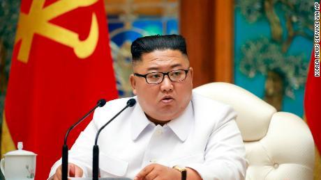 A North Korean coronavirus outbreak might be the biggest threat Kim Jong Un has ever faced