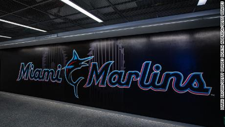 Miami Marlins season on hold after more players test positive for Covid-19