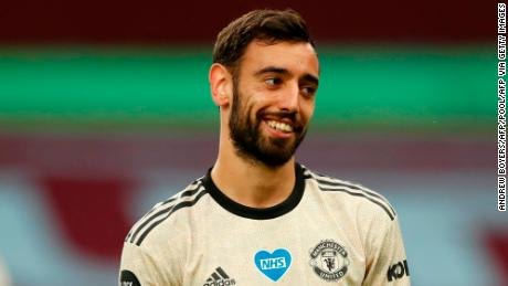 Bruno Fernandes had an instant impact on Manchester United.