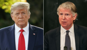 Manhattan DA agrees to delay enforcement of subpoena of Trump's tax returns