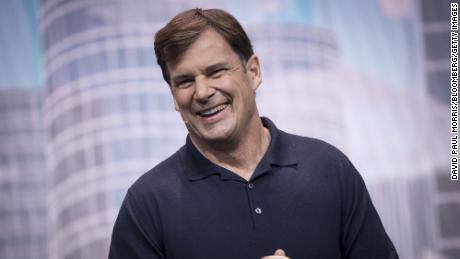 Ford CEO Jim Hackett to retire and be replaced by COO Jim Farley