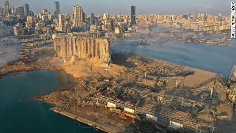 Lebanon has always deserved better from its leaders. The port blast lays that bare