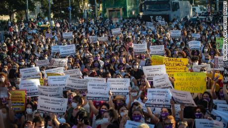 Treaties alone can't protect women from violence