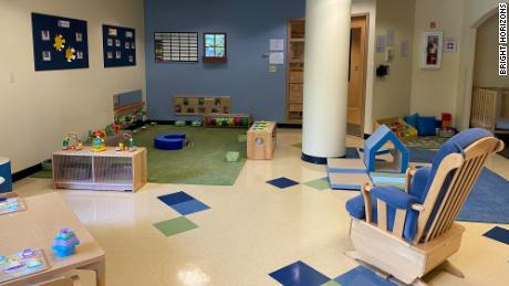 This company is trying to help working parents by opening a daycare