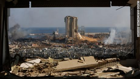 How judges responded to warnings about ammonium nitrate stored at the Beirut port