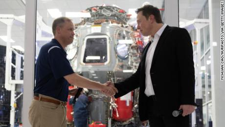 How SpaceX and NASA Overcame a Bitter Culture Clash to Bring Back American Astronaut Launches
