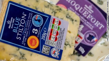 Cheese could drive a wedge between the UK and Japan in trade talks