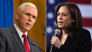 Vice presidential debate: Live coverage and fact check