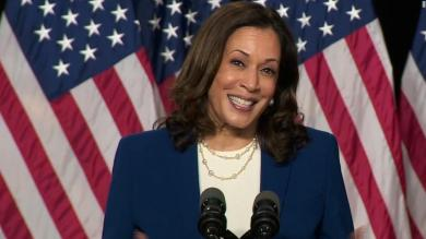 Opinion: What Kamala Harris means to  Indian Americans