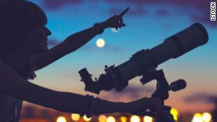 Una guida per principianti all'osservazione delle stelle