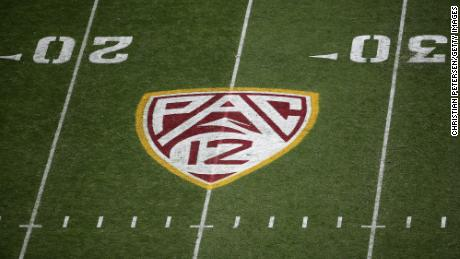 Pac-12 announces it will play college football this fall, walking back previous vote