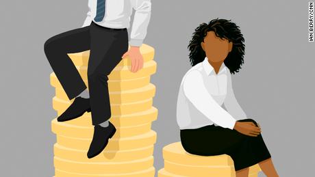 Women in the UK already earn less than men. The coronavirus is making that worse