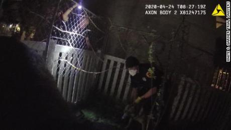 Salt Lake City police officer ordered his K9 to bite a Black man's leg repeatedly, lawyers say, and now it may need to be amputated